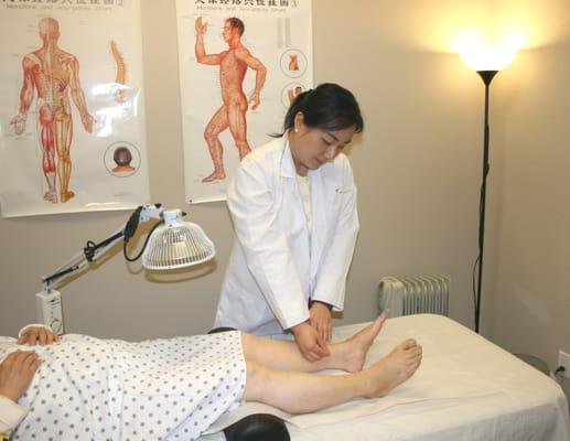 Asian massage bellingham wa 5
