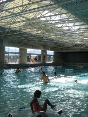 The Cove Aquatic Center Swimming Lessons Schools Sierra Vista Az Yelp