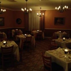 Italian Restaurants Near Danbury Ct