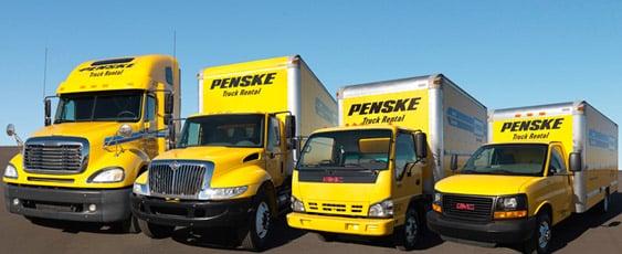Truck Rentals Near Me >> Penske Truck Rental - Tampa, FL | Yelp