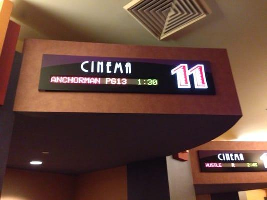 Regal Escondido Stadium 16 amp IMAX reviews  theater