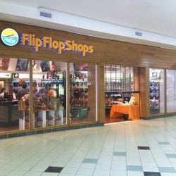 Lynnhaven Mall Shoe Stores