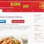 King Do Chinese & Cantonese Takeaway