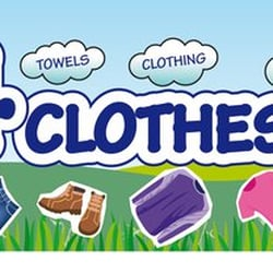 Cash 4 Clothes, Clydebank, West Dunbartonshire