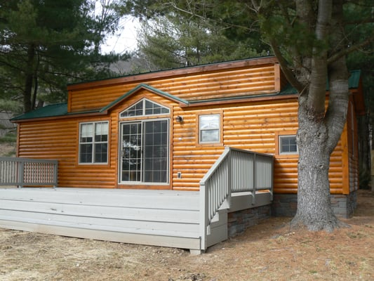 happy trails cabin vacation rentals