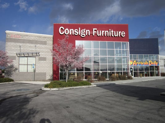 Reno consignment furniture furniture table styles for Affordable furniture reno nv