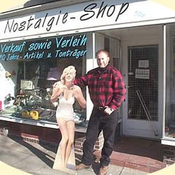 Nostalgie shop accessoires hamburg yelp - Rockabilly fotoshooting hamburg ...