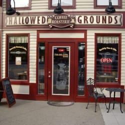 hallowed grounds coffee