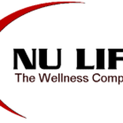 NU LIFE The Wellness Company.