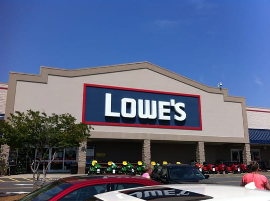 Lowe s home improvement warehouse stores ballantyne - Home decor stores in charlotte nc image ...