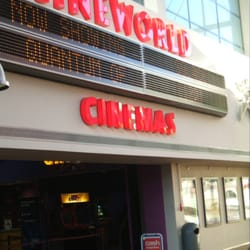 CineWorld Castleford, Castleford, West Yorkshire