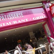 The Patisserie, London