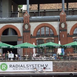 Radialsystem V, Berlin, Germany