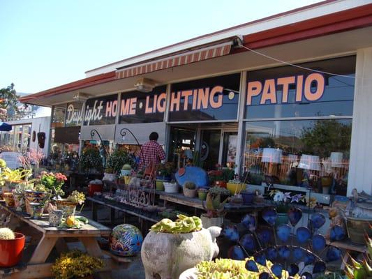 Daylight home lighting and patio san luis obispo ca yelp
