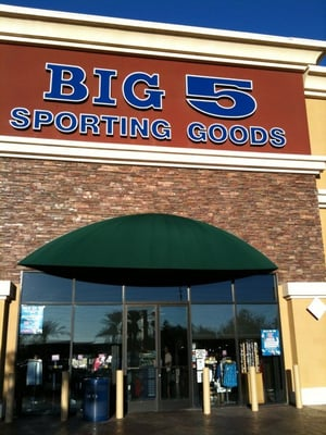 Now Pre-Leasing! Join Big 5 Sporting Goods. Great visibility on Eastern Avenue. 50, cars per day pass site. Lease rates starting at $/SF/NNN and up. Available Spring Project serves Anthem, Seven Hills, and MacDonald Ranch. Close proximity to I