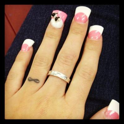 Aloha nails nail salons las vegas nv yelp for 24 nail salon las vegas