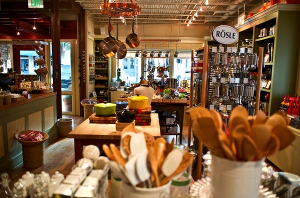 1000 Images About Kitchen Gourmet Shops On Pinterest