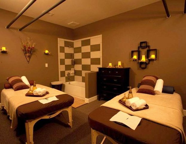 Opinion you black massage room sorry, can