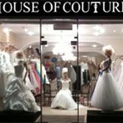 Bridal Wear and Special Occasion Outfitters