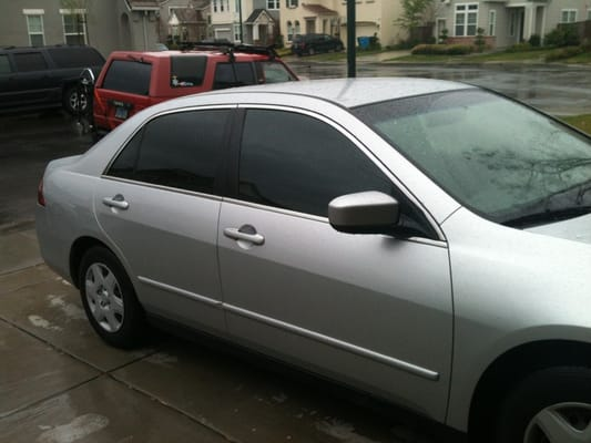 Window Tinting Company Near Me  Louisville KYs Premier