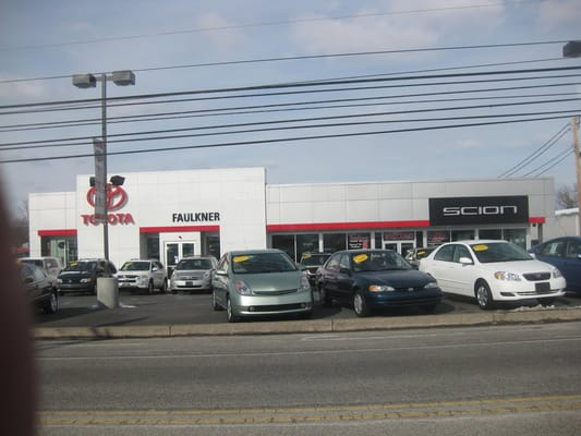Car Dealers Near Harrisburg Pa