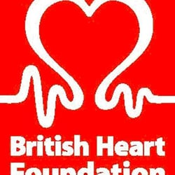 British Heart Foundation, Basingstoke, Hampshire