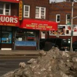 Village Of Victor Ny Restaurants