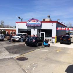 Whitestone Car Wash Prices