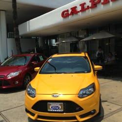 Galpin Ford North Hills California
