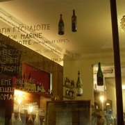 Brasserie la bonne franquette, Berlino, Berlin, Germany