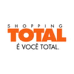 Cassol shopping total curitiba