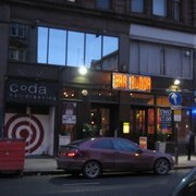 Bar Budda, Glasgow