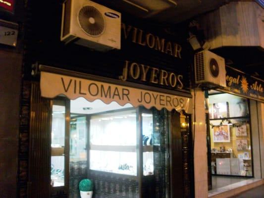 vilomar joyweros