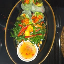Veggie Summer Roll