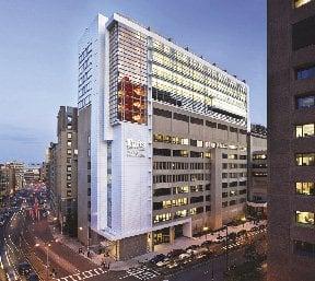 Tufts University School Of Dental Medicine Colleges