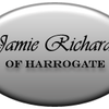 Jamie Richards of Harrogate