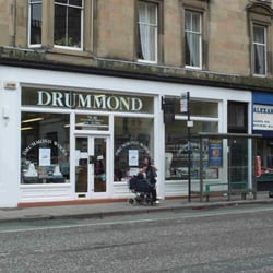 Drummond, Edinburgh