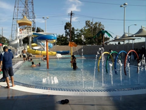 Hemingway aquatic center swimming pools carson ca yelp - City of carson swimming pool carson ca ...