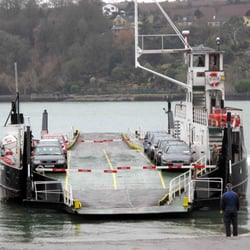 Cross River Ferries, Cobh, Co. Cork, Ireland