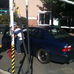 Car Wash In Tysons