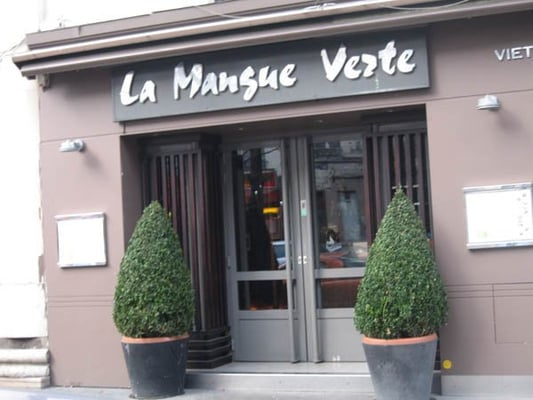 la mangue verte place d 39 italie paris frankrike yelp. Black Bedroom Furniture Sets. Home Design Ideas