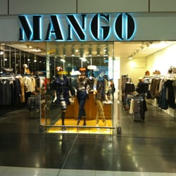 Mango, London Gatwick, West Sussex