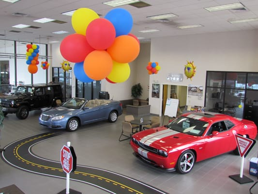 Harr Chrysler Jeep Dodge Reviews | Automotive At 114 Gold Star Blvd    Worcester MA