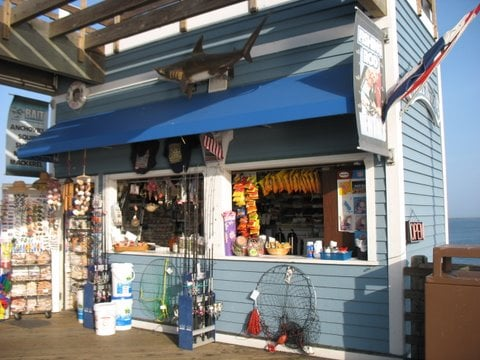 oceanside pier bait store sporting goods oceanside ca yelp. Black Bedroom Furniture Sets. Home Design Ideas