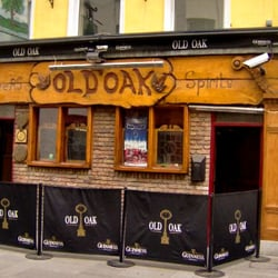 The Old Oak, Cork, Ireland