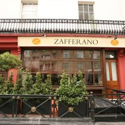 Zafferano, London, UK