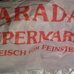 Karadag Supermarkt, Cologne, Nordrhein-Westfalen, Germany