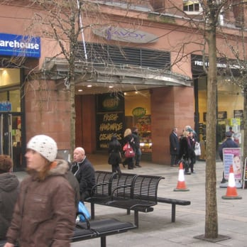 Hair Extension Shop Queen Street Glasgow 21