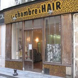 La chambre hair devanture salon de coiffure rue de lappe bastille - Salon de coiffure bastille ...