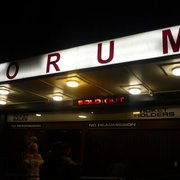 The Forum, London